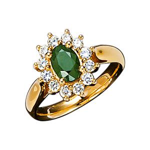 esmeralda anel Anel de Formatura   Confira a Cor de cada Profissão, Modelos