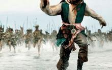 Melhores Frases Capitão Jack Sparrow: Piratas do Caribe 1, 2, 3 e 4