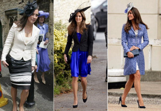 kate middlleton moda Moda Kate Middlleton   Melhores Modelitos da Futura Princesa, Roupas