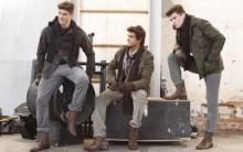 Moda Masculina Inverno 2011 – Lindos Modelos e Tendências Incríveis