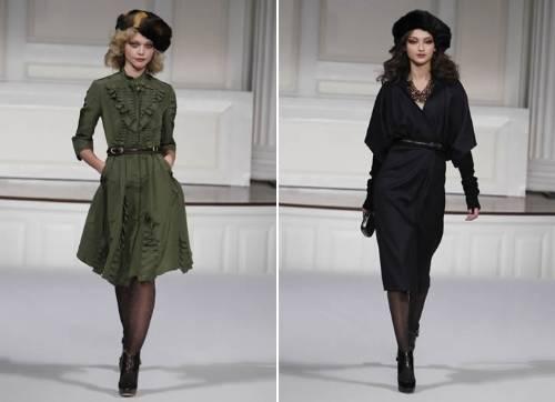 moda outono inverno 2011 Moda Evangélica Outono Inverno 2011  Lindos Modelos, Saias, Casacos