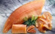 Comer Peixe de Água Doce Crú ou Mal Passado pode Causar Vermes