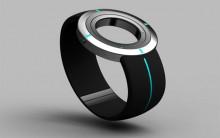 Relógio sem Ponteiros Surpreende pelo Designe Inovador – Confira Foto