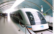 Alckmin Defende Construção de Trem-Bala com Recursos BNDES, Concorda?