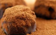 Workshop de Chocolate – Deliciosas Trufas- Ana Maria Braga Faça e Venda