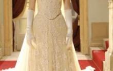 Açucena é Apresentada como Princesa Aurora: Confira o Lindo Vestido