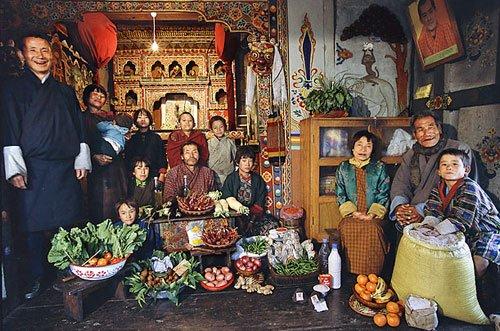 butao povo Butão, o País da Felicidade   Cultura, Tudo sobre e Dicas para Viagem
