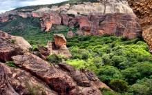 São Raimundo Nonato e Parque Nacional da Serra da Capivara – História