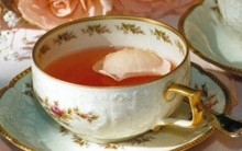 Chá Quente Para Você Aquecer no Inverno -Confira Como Fazer