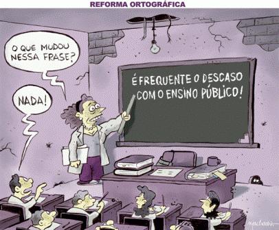 charge engracada Charges Engraçadas de Educação, Ensino, Crítica, Alunos e Professores