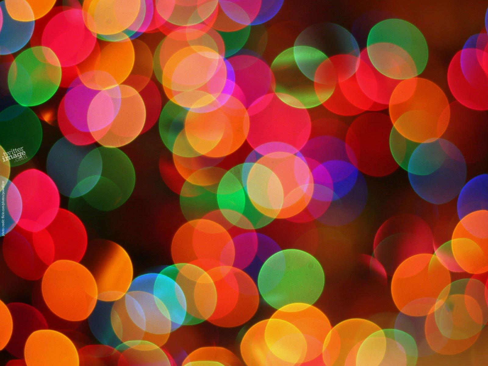 circulos coloridos Lindas Fotos e Imagens Coloridas   Cores do Arco Íris e Objetos, Flor