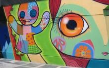Tudo sobre Grafite: História, Desenhos, Gírias, Manifestação Artística