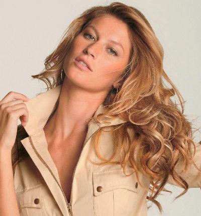 gisele bundchen mais bem paga As 10 Modelos mais Bem Pagas do Mundo 2011   Forbes Divulga a Lista