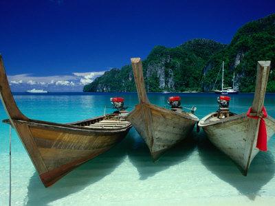 ko phi phi Praias mais Bonitas do Mundo   Lindas Fotos com Nomes e País, Confira