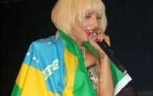 Lady Gaga no Brasil em 2012: Diva Anuncia que vem ao País pelo Twitter