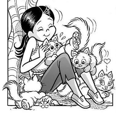Desenhos Para Colorir Turma Da Mônica Jovem Cebolinha