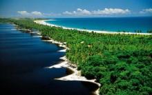 Península de Maraú – BA: Lindas Praias, Cachoeiras, Fotos e Pousadas