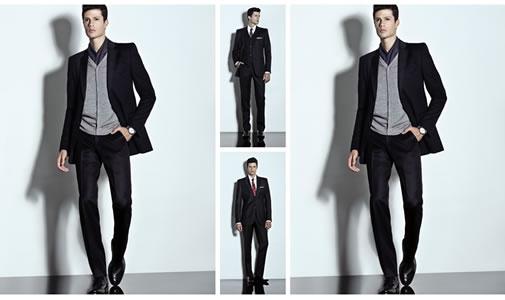 masculino moda frio Moda Evangélica Masculina   Dicas e Tendências para Acerter no Visual