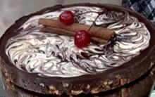 Receita do Mesclado de Chocolate da Ana Maria Braga – Receita Passo a Passo – Confira