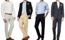 Moda Evangélica Masculina – Dicas e Tendências para Acerter no Visual