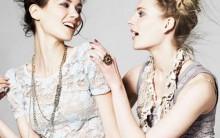 Rendas Como Usar Moda 2011 – Vestidos, Blusas, Lindos Modelos e Dicas