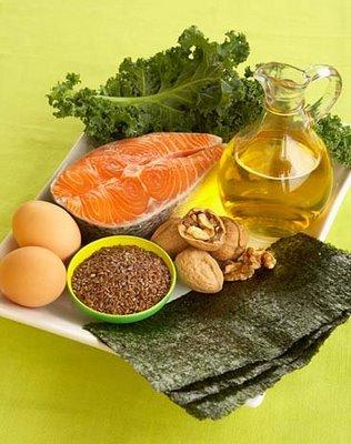 omega 3e omega06 Saiba Mais Sobre Ômega  3, Ácidos Graxos  DHA   EPA   ALA