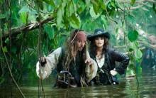 Piratas do Caribe 4 não Decepciona – Depp e Penélope Garantem Sucesso