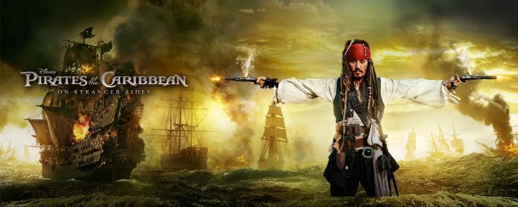Melhores Frases De Piratas Do Caribe 4 Jack Sparrow Angélica E Mais