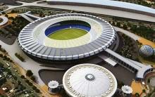 Divulgado o Orçamento Final da Reforma do Maracanã: Copa do Mundo 2014