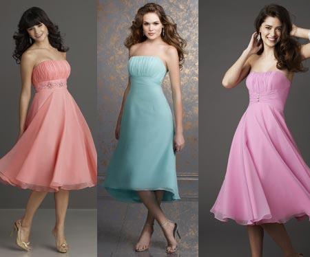roupas para madrinhas O que Vestir numa Festa de Casamento?   Dicas e Modelos para Arrasar