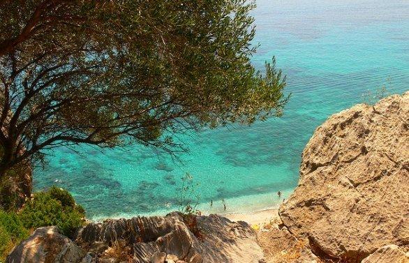 sardenha Praias mais Bonitas do Mundo   Lindas Fotos com Nomes e País, Confira