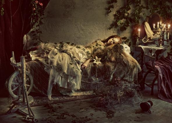 sleeping beauty Bela Adormecida   Lindas Fotos e Imagens Inspiradas no Conto de Fadas