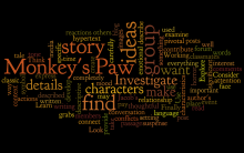 """A Pata do Macaco"" – Parte 3, Conto de W. W. Jacob, ""The Monkey's Paw"""