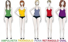 Modelos de Saias para cada Tipo de Corpo – Descubra o seu e Arrase