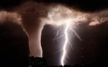 Tudo sobre Tornados – Formação, Escala, Intensidade e Fotos, Piores