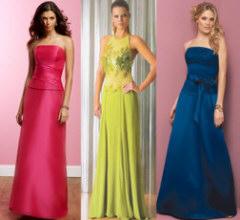vestidos casamento O que Vestir numa Festa de Casamento?   Dicas e Modelos para Arrasar