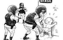 Melhores Charges Engraçadas – Críticas à Política, Violência