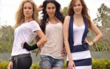 Moda Rebelde 2011: Melhores Roupas de Alice, Roberta e Carla, Estilos