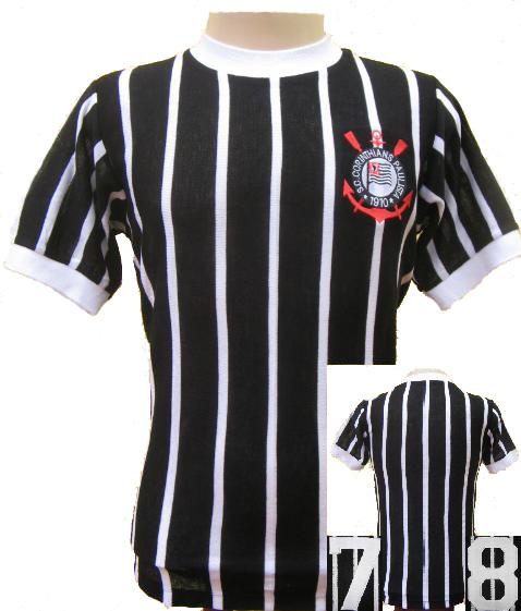 Camisas Retrô Times de Futebol   Modelos Incríveis e Site para Comprar e8226e6869e78