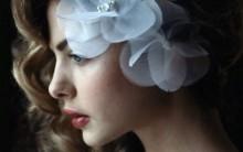 Flores no Cabelo – Penteados, Dicas para Casamentos, Festas e Carnaval