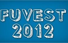 Mudanças Vestibular Fuvest 2012: 1ª Fase, Nota de Corte, Carreira etc