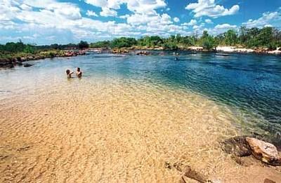 jalapao Jalapão  TO: Cachoeiras, Dunas, Rios, Fervedouro, Mirante e muito mais