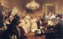 Lied Alemão na Música Ocidental: História e seus Compositores