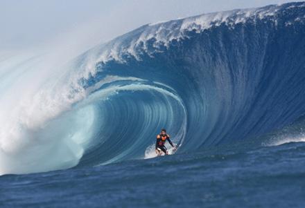 ondas gigantes 5 Ondas Gigantes   Fotos das Maiores Ondas, Ideais para o Surf   Confira