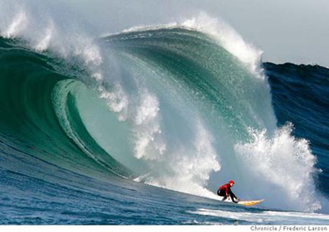 ondas gigantes Ondas Gigantes   Fotos das Maiores Ondas, Ideais para o Surf   Confira