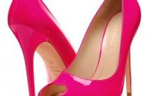 Peep Toes Verão 2012: Lindos Modelos Moleca, Dakota, Via Uno e mais