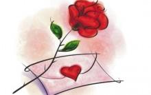 Papéis de Carta Dia dos Namorados – Lindos Modelos com Amor, Imprimir