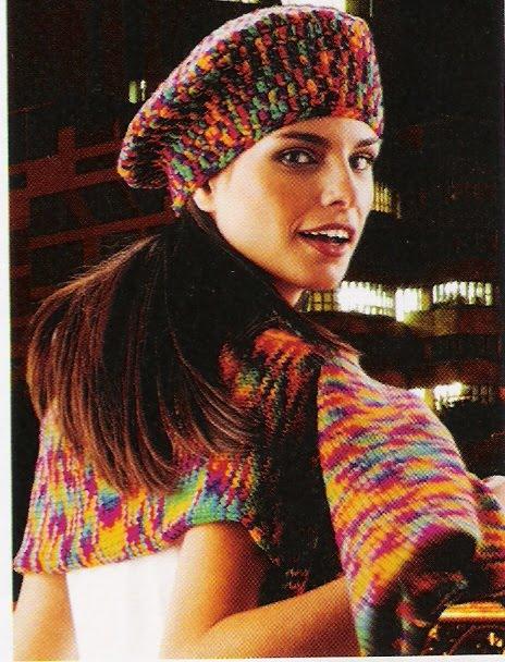touca feminina Toucas de Crochê Femininas, Masculinas e para Crianças: Modelos, Site