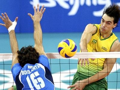 volei foto Regras Básicas do Voleibol: Tudo o que é Preciso saber sobre o Esporte
