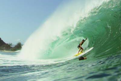waikiki Ondas Gigantes   Fotos das Maiores Ondas, Ideais para o Surf   Confira